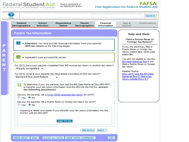 fafsa-parent-tax
